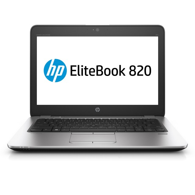 "12,5"" HDD DEAL! HP Elitebook 820: Core i5 - 4e Gen. 