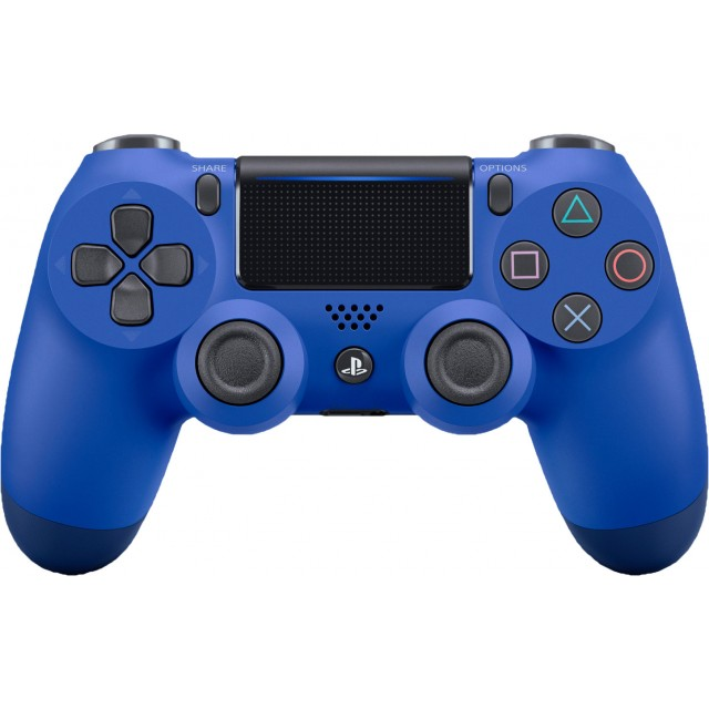 Originele Sony PlayStation 4 Wireless Dualshock 4 V2 Controller - Blauw