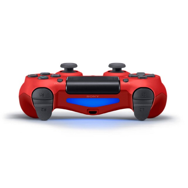 Originele Sony PlayStation 4 Wireless Dualshock 4 V2 Controller - Rood
