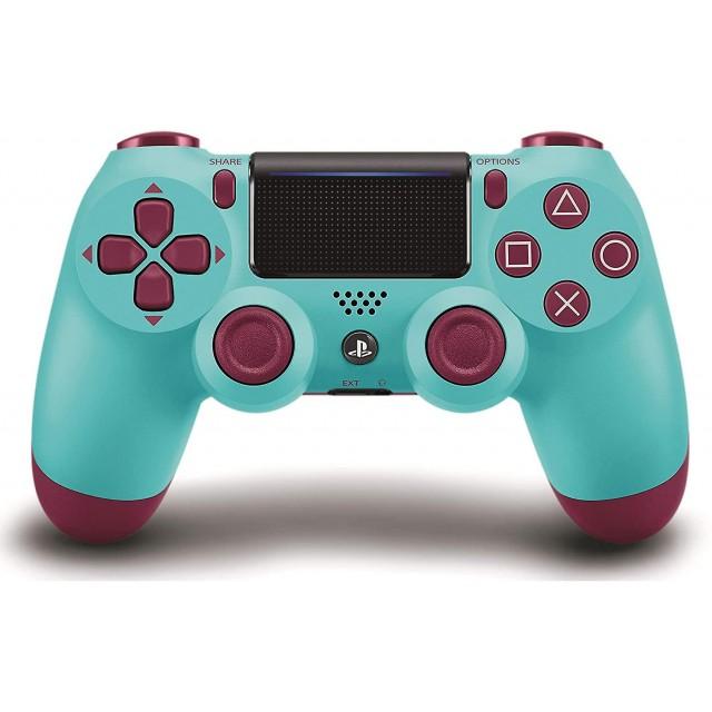 Originele Sony PlayStation 4 Wireless Dualshock 4 V2 Controller - Berry Blue