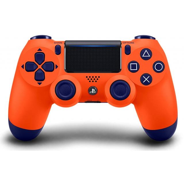 Originele Sony PlayStation 4 Wireless Dualshock 4 V2 Controller - Sunset Orange
