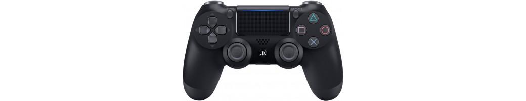 Originele Playstation Dualshock 4 Controllers V2