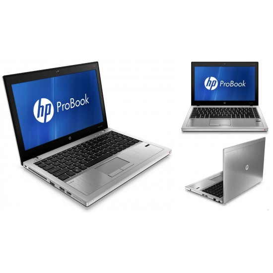 SSD AKTIE!! HP Probook 5330m: Core i5 | 128GB SSD! | Beats |  Win.10