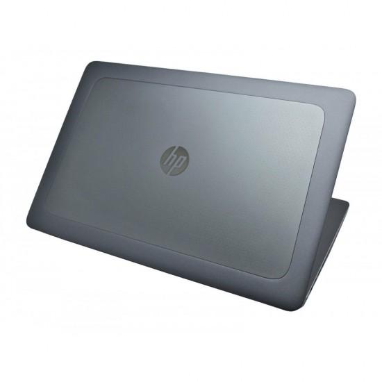 """17,3"""" WORKSTATION! HP ZBOOK 17: Core i7 Quad Core!   240GB SSD   16GB   NVIDIA Quadro   FULL HD   Win.10"""