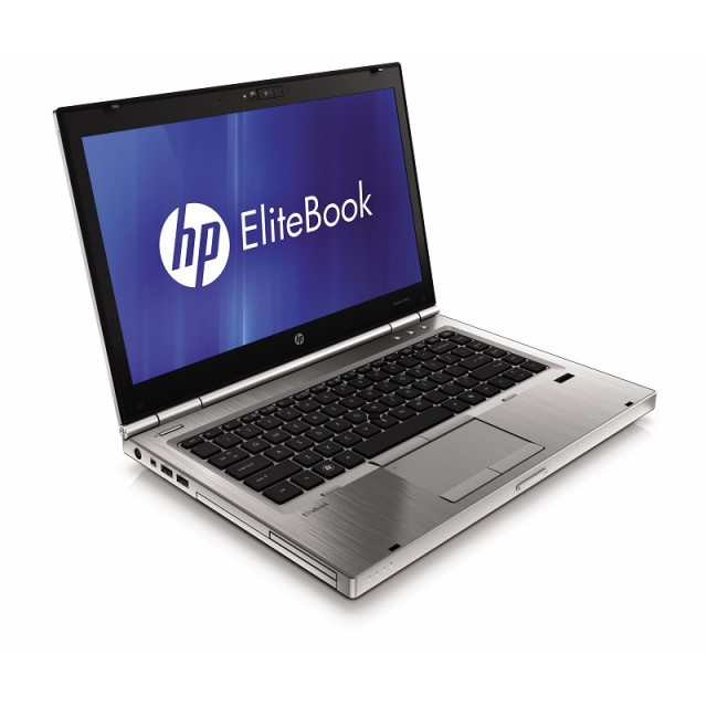 SSD DEAL!! HP Elitebook 8460p: Core i5 | 180GB SSD! | Win.10