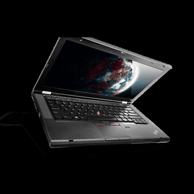 AKTIE! Lenovo Thinkpad T430: Core i5 3e Gen. | 128GB SSD | Garantie | Webcam | Win.10