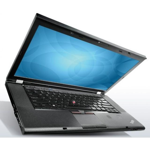 "AKTIE! Lenovo Thinkpad T530: Core i5 3e Gen. | 128GB SSD | 15,6"" Scherm | Webcam | Win.10"