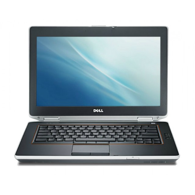 Dell Latitude E6420: Intel Core i5 | 4GB | Webcam| Garantie