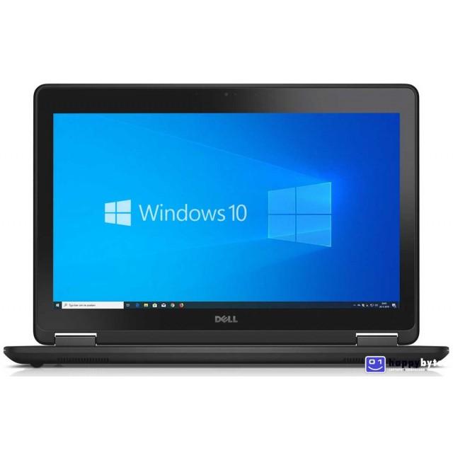 OP=OP! Dell E7250: Core i5 - 5e Gen.| 256GB SSD| 8GB | 1,3KG | Win.10