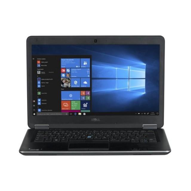 OP=OP! Dell E7440: Core i5 - 4e Gen.| 256GB SSD| 8GB | 1,3KG | Win.10