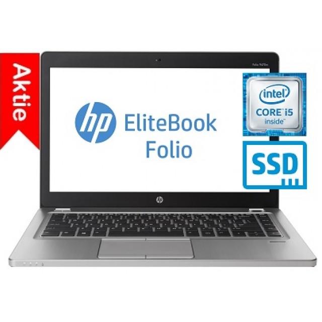 SSD DEAL! HP Elitebook 9470m: Core i5 3e Gen. | 8GB | 128GB SSD | ULTRABOOK | Win.10