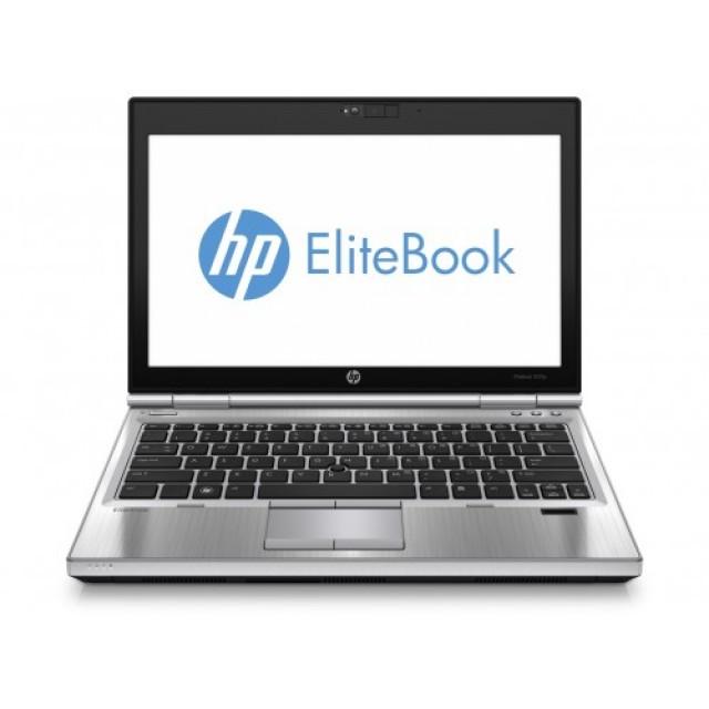 HP Elitebook 2560P: Core i5   4GB   320GB   Webcam   Win.10