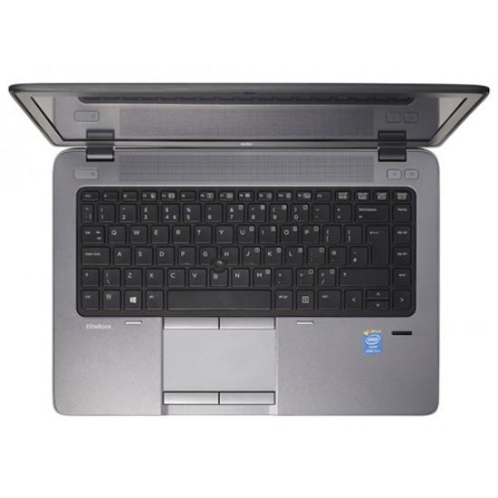 SSD TOPPER! HP Elitebook 840: Core i5 - 4e Gen. | 256GB SSD | 8GB |  1,5KG! | Ultrabook | Win.10