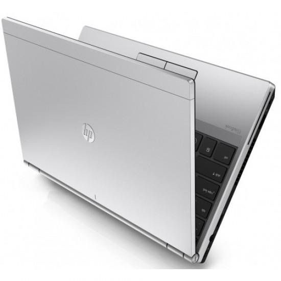 SSD STUNT! HP Elitebook 2560P: Core i5   128GB SSD   8GB   Win.10