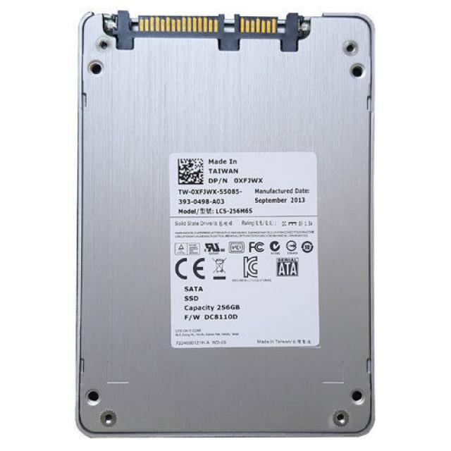 AKTIE!! 256GB SSD LITE-ON - 2,5inch