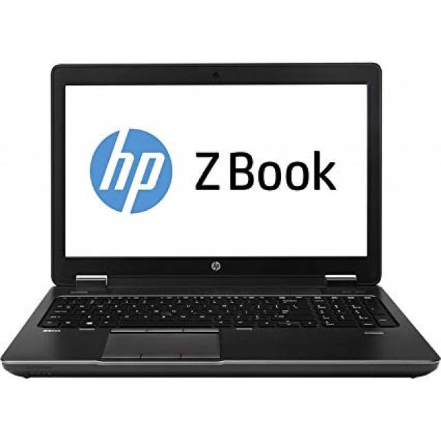 "15,6"" WORKSTATION! HP ZBOOK 15 G3: Core i7 - 6e Gen. | 16GB | 256GB SSD | FULL HD | AMD FIREPRO 2GB! | Win.10"